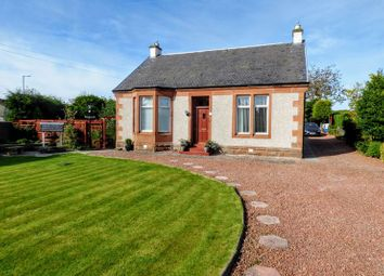 Thumbnail 4 bed cottage for sale in Clyde Street, Carluke