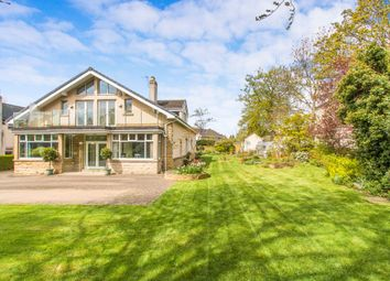 Thumbnail 5 bed detached house for sale in Wetherby Road, Leeds