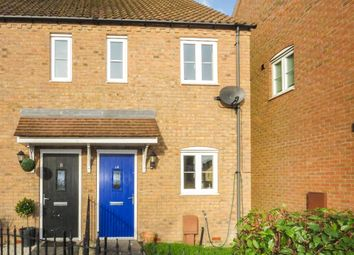 Thumbnail 2 bed semi-detached house for sale in Thomas Kitching Way, Bardney, Lincoln