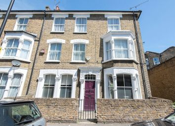 Thumbnail 8 bed end terrace house for sale in Stockwell Green, London