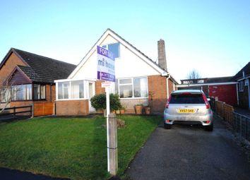 Thumbnail 4 bed bungalow for sale in Green Lane, Freckleton, Preston