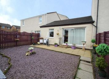 Thumbnail 1 bed bungalow for sale in East Bowhouse Head, Girdle Toll, Irvine, North Ayrshire