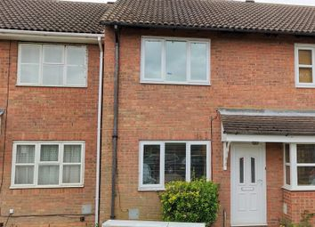 Thumbnail 2 bed terraced house to rent in Springbanks Way, Northampton