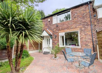 Thumbnail 2 bed semi-detached house for sale in Heywood Road, Prestwich, Manchester