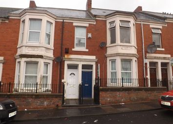 Thumbnail 3 bedroom flat to rent in Hampstead Road, Benwell, Newcastle Upon Tyne