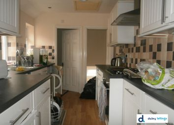 Thumbnail 3 bed flat to rent in Craghall Dene, South Gosforth