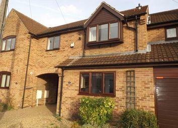 Thumbnail 3 bed terraced house for sale in Station Street, Bingham, Nottingham, Nottinghamshire