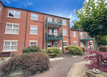 Thumbnail 2 bed flat for sale in Tamworth Street, Duffield, Belper