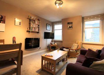 Thumbnail 1 bedroom flat for sale in Chapel Street, Aberdeen