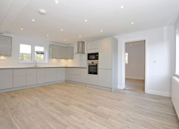 Thumbnail 4 bed detached house to rent in St. Nicolas Avenue, Cranleigh