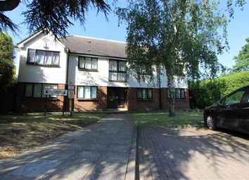 Thumbnail 1 bed flat for sale in Barrowell Green, London