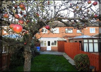 Thumbnail 3 bed semi-detached house to rent in Seaton Road, Hessle, Hull
