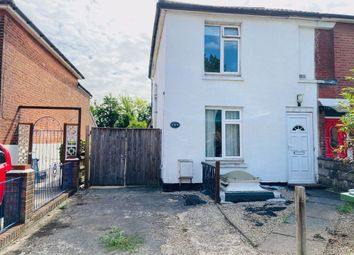 1 bed property to rent in Osborne Road North, Southampton SO17