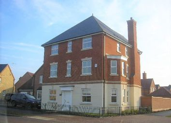 Thumbnail 6 bed property to rent in Thorn Road, Hampton Hargate, Peterborough.