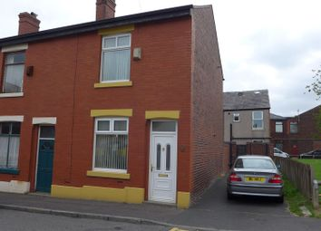 Thumbnail 2 bed semi-detached house for sale in Duke Street, Heywood
