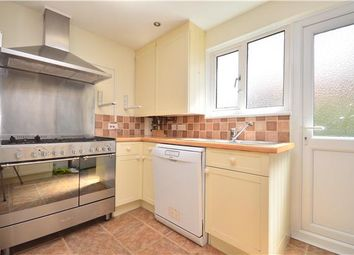 Thumbnail 4 bedroom semi-detached house to rent in Hevers Avenue, Horley, Surrey