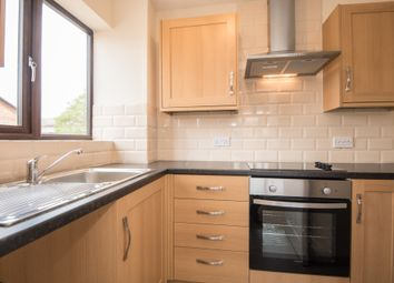 Thumbnail 1 bed flat to rent in St. Nicholas Close, King's Lynn