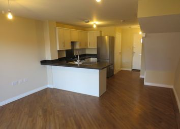 Thumbnail 2 bed terraced house to rent in Jonagold Place, Evesham