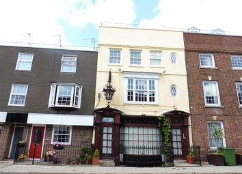 Thumbnail 3 bed flat to rent in High Street, Portsmouth