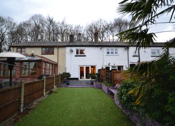 Thumbnail 1 bed cottage for sale in Moss View Cottage, Tyldesley, Manchester
