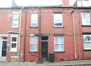 Thumbnail 2 bedroom terraced house for sale in Harlech Street, Beeston