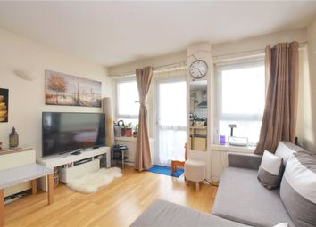 Thumbnail 1 bedroom flat to rent in The Vista Building, 30 Calderwood Street, Woolwich, London