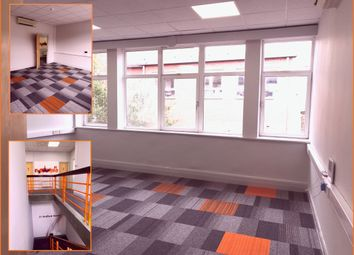 Thumbnail Serviced office to let in 1st Floor Offices, 21 Stafford Street, Hanley, Stoke-On-Trent, Staffordshire