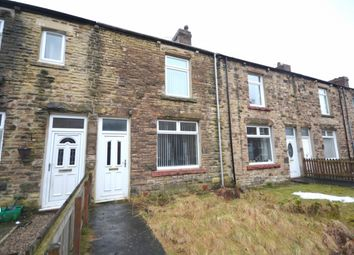 Thumbnail 3 bed terraced house to rent in Henley Gardens, Consett