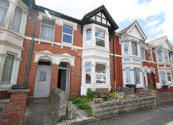 Thumbnail 3 bed terraced house for sale in Euclid Street, Swindon