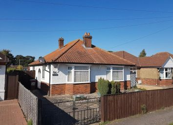 Thumbnail 3 bed bungalow for sale in Princethorpe Road, Ipswich