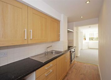 Thumbnail 1 bedroom flat to rent in Nydd Vale Terrace, Harrogate, North Yorkshire
