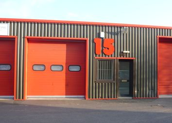 Thumbnail Light industrial to let in Unit 15 Penhill Ind Est, Beaumont Road, Banbury