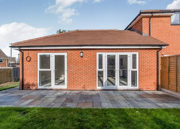 Thumbnail 2 bed bungalow to rent in Middletune Mews, Middletune Avenue, Sittingbourne