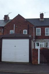 Thumbnail 3 bed terraced house to rent in Storforth Lane Terrace, Hasland, Chesterfield