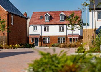 Upper Bourne End Lane, Bourne End HP1. 4 bed semi-detached house
