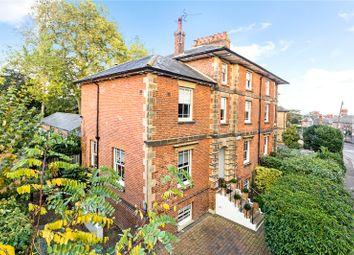 Thumbnail 6 bed semi-detached house for sale in Bordyke, Tonbridge, Kent