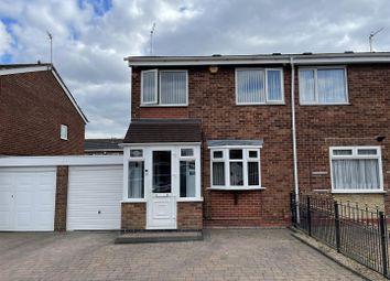 Thumbnail Property for sale in Runcorn Close, Birmingham