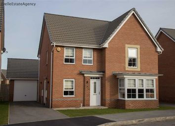 Thumbnail 4 bed property for sale in Redshank Drive, Scunthorpe