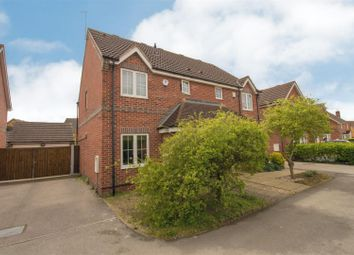 Thumbnail 3 bed property for sale in Spriggs Close, Clapham, Bedford