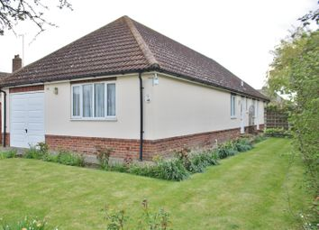 Thumbnail 3 bed property for sale in Audley Way, Frinton-On-Sea