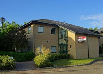 Thumbnail Office to let in 21 Commerce Road, Lynch Wood, Peterborough