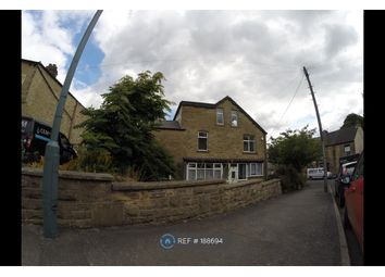 Thumbnail 9 bed end terrace house to rent in Bradley Street, Sheffield