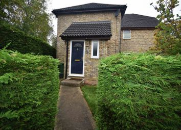 Thumbnail 2 bed semi-detached house to rent in Renown Way, Chineham, Basingstoke
