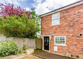 Thumbnail 2 bed end terrace house for sale in Darbys Yard, Sutton, Ely