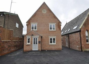 Thumbnail 4 bed detached house for sale in Fitzroy Street, Millbrook, Stalybridge