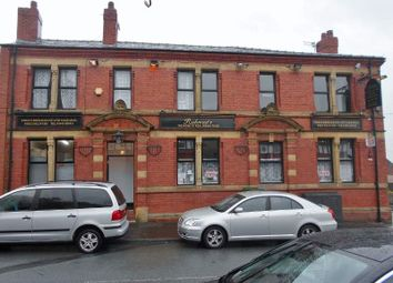 Thumbnail Restaurant/cafe for sale in 216 Bell Green Lane, Wigan