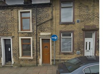2 bed terraced house to rent in 5 Victoria Street, Halifax HX1