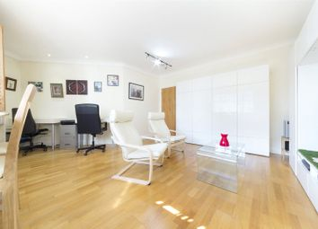 Thumbnail 1 bedroom flat for sale in North Block, County Hall Apartments, Belvedere Road, London