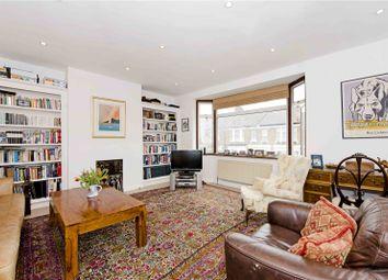 Thumbnail 3 bed maisonette for sale in Montrose Avenue, Queen's Park, London