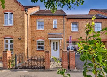 Thumbnail 3 bedroom terraced house for sale in Marlborough Road, Hadley